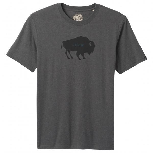 Prana - Buffalo Roam Journeyman - T-Shirt