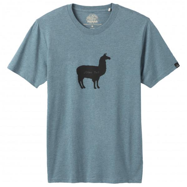 Prana - Como Te Journeyman - T-shirt