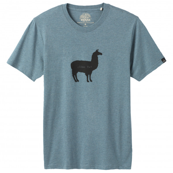 Prana - Como Te Journeyman - T-shirt