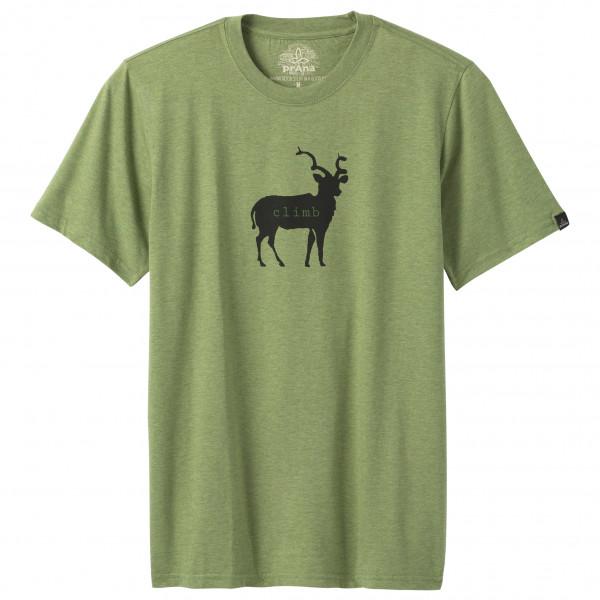 Prana - Mountain Climb Journeyman - T-shirt