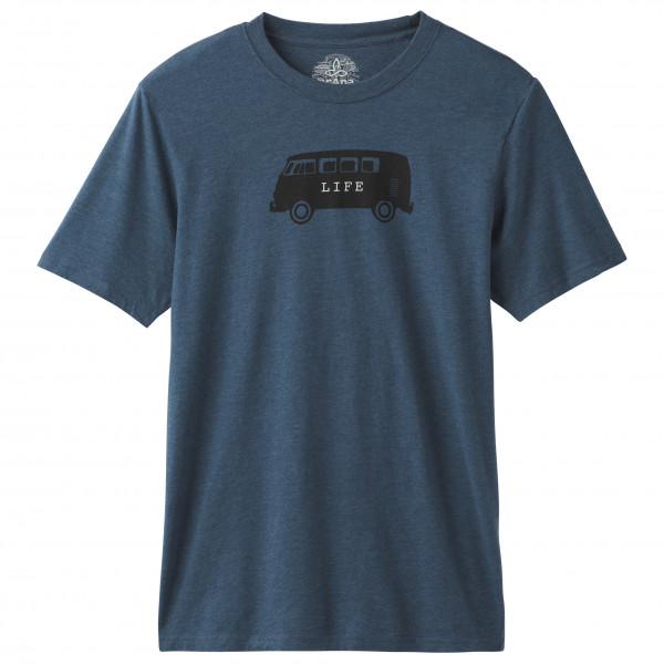 Prana - Will Travel Journeyman - T-shirt