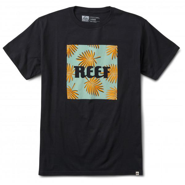 Reef - Logo Fill 2 Tee - T-shirt