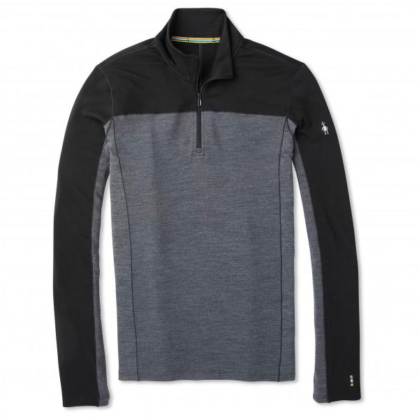 Smartwool - Merino Sport 250 Long Sleeve 1/4 Zip - Funktionströja