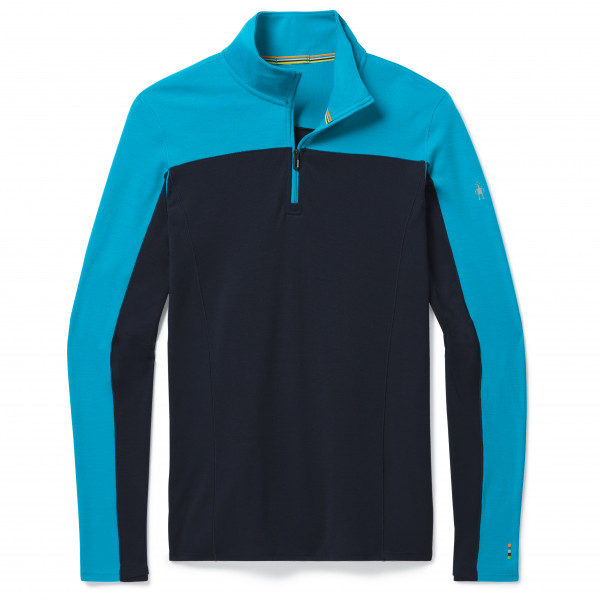Smartwool - Merino Sport 250 Long Sleeve 1/4 Zip - Sportshirt