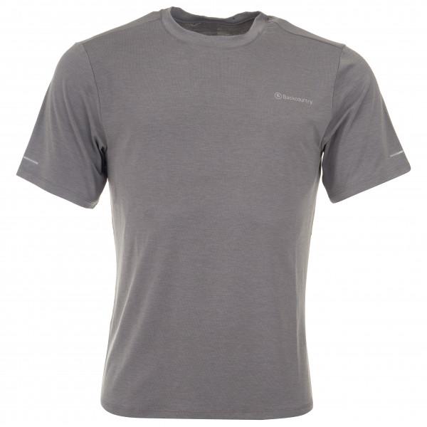 Backcountry - Utility Short-Sleeve Tech T-Shirt - Funktionsshirt