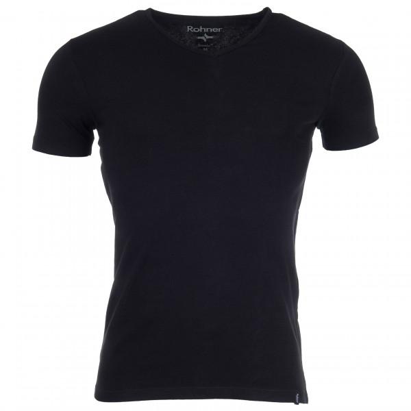 Rohner - Rohner Basic T-Shirt V-Neck - T-shirt