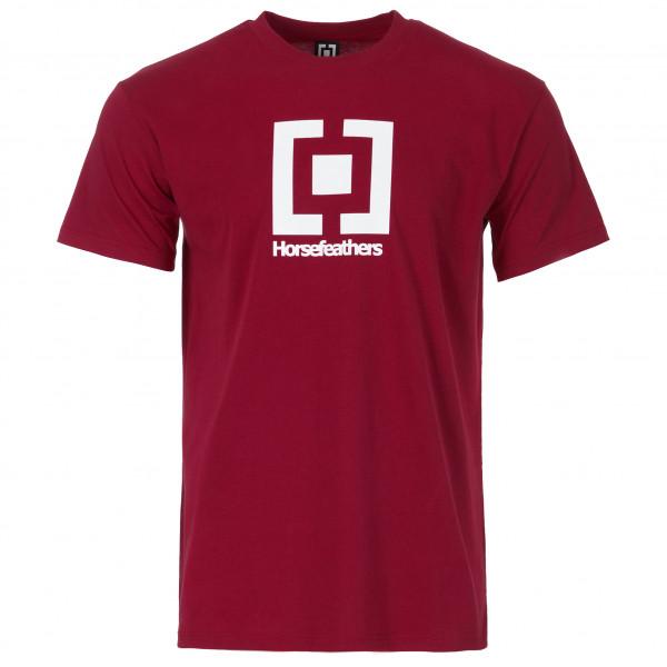 Horsefeathers - Base T-Shirt
