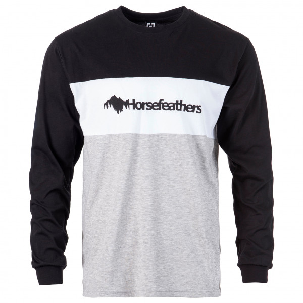 Horsefeathers - Kendall L/S T-Shirt - Longsleeve
