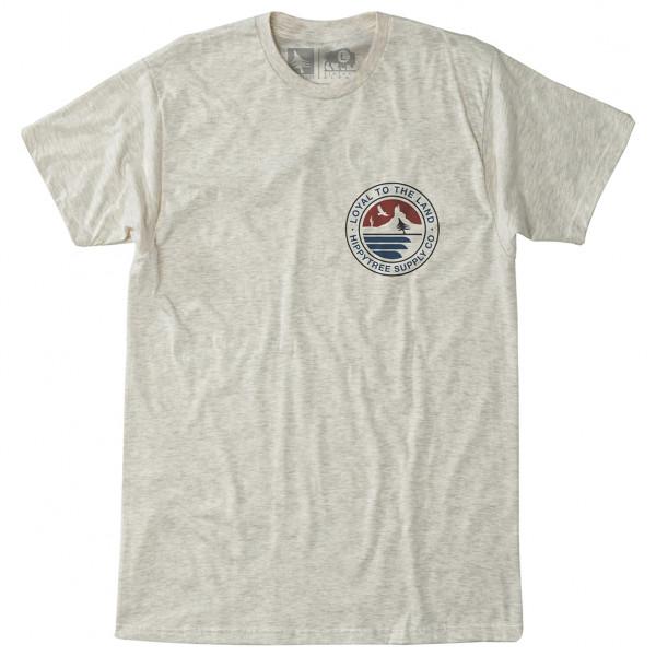 Hippy Tree - Cabo Tee - T-Shirt