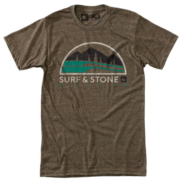 Hippy Tree - Coastal Tee - T-skjorte