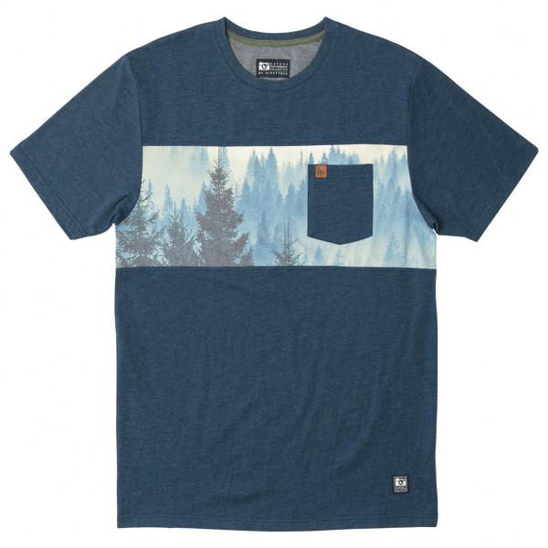 Hippy Tree - Pinecrest Tee - T-skjorte