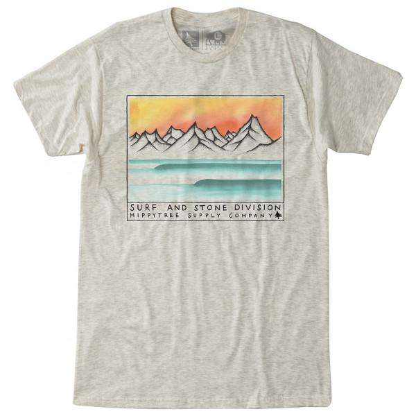 Hippy Tree - Ridgewater Tee - T-shirt