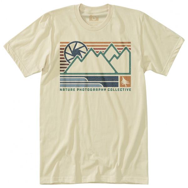 Hippy Tree - Shutterpoint Tee Cotton - T-Shirt