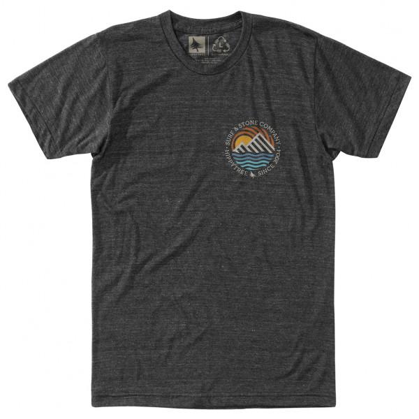 Hippy Tree - Sunridge Tee - T-shirt
