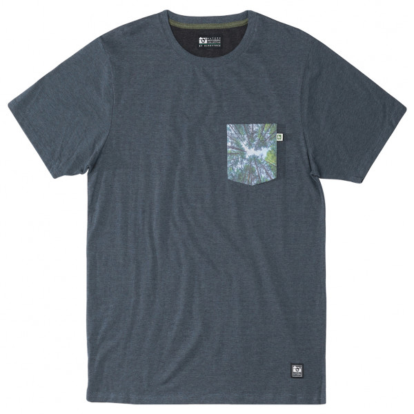 Hippy Tree - Timberwood Tee - T-shirt