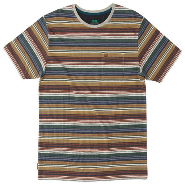 Hippy Tree - Webber Tee - T-shirt