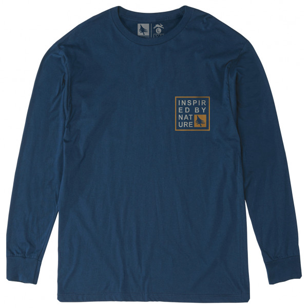 Hippy Tree - Windbreak L/S Tee - Longsleeve