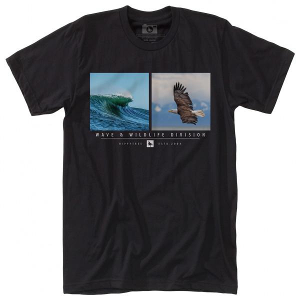 Hippy Tree - Wingshore Tee Cotton - T-shirt