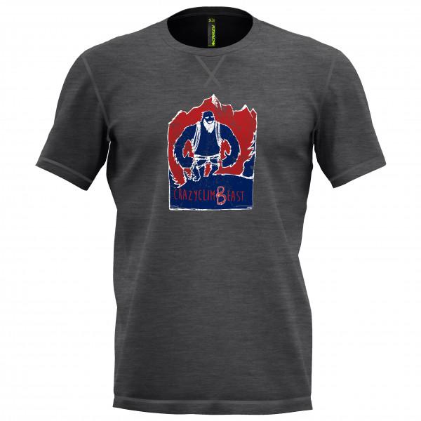 Crazy Idea - Beast - T-Shirt