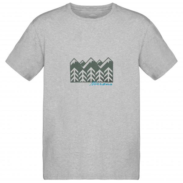 Norrøna - /29 Cotton Forest T-Shirt