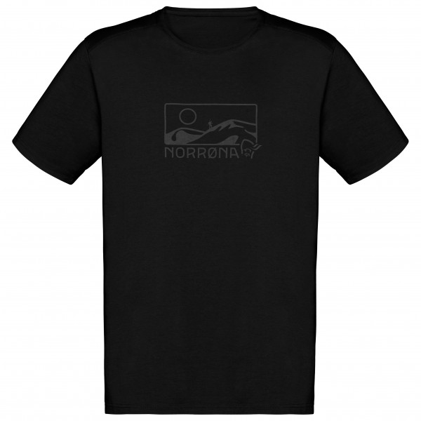 Norrøna - /29 Cotton Touring T-Shirt
