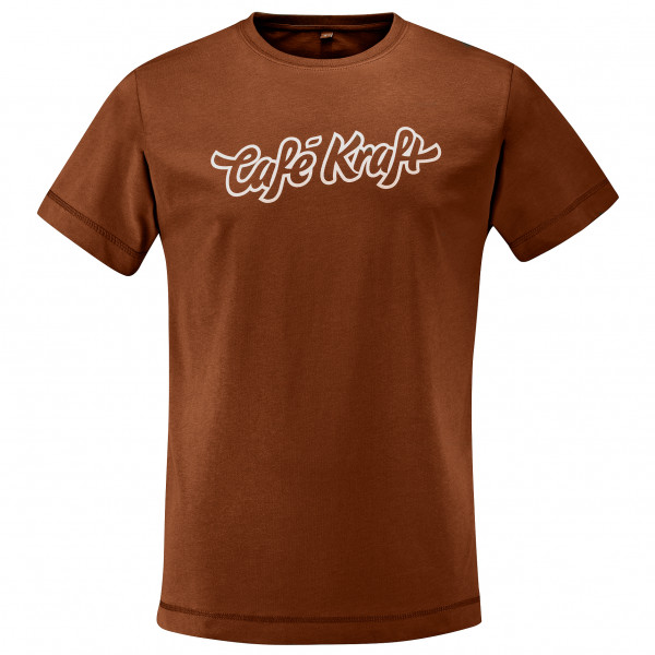 Café Kraft - Classic T-Shirt Café Kraft - T-shirt