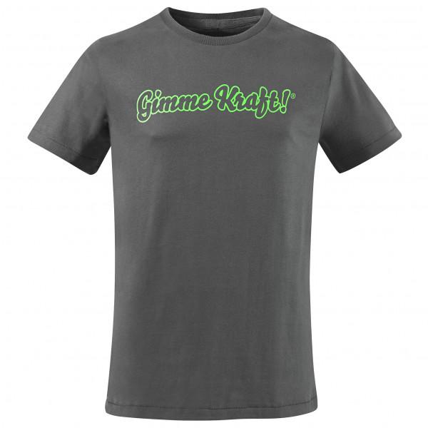 Café Kraft - Classic T-Shirt Gimme Graft! - T-shirt
