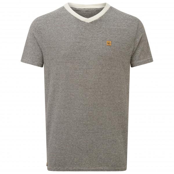 tentree - Boulder V-Neck S/S - T-shirt
