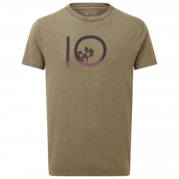 tentree - Gradient Ten S/S Tee - T-Shirt