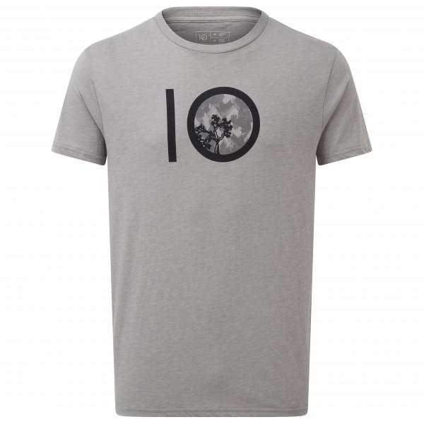 tentree - Leaves Ten S/S Tee - T-shirt