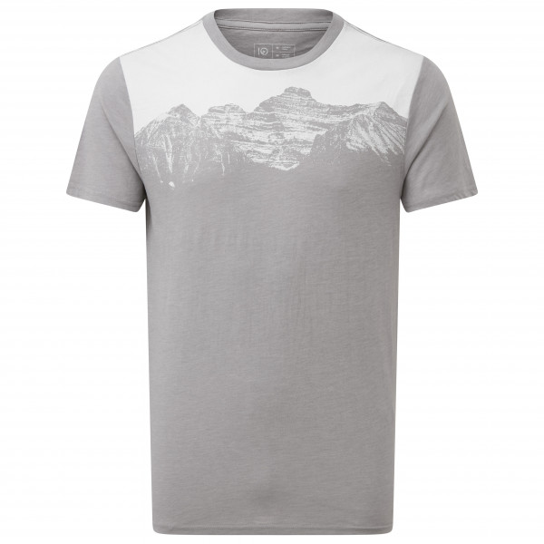 tentree - Mountain Juniper S/S Tee - T-Shirt