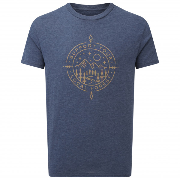 tentree - Support S/S Tee - T-shirt