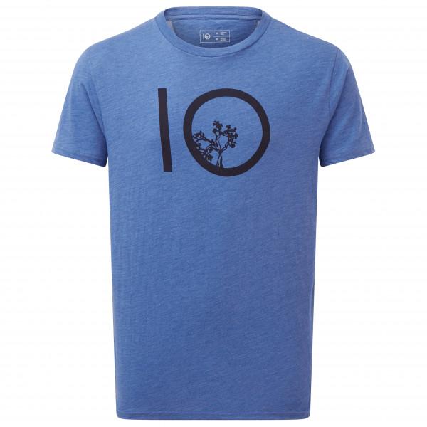 tentree - Ten S/S Tee - T-shirt