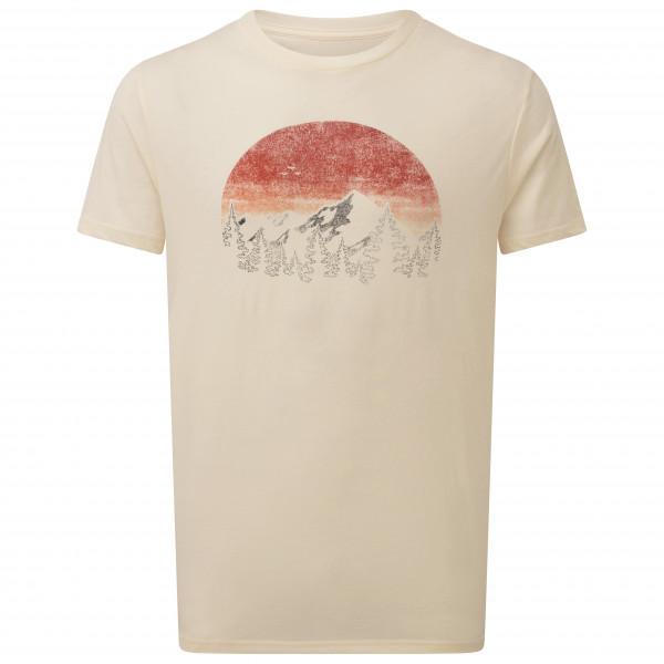 tentree - Vintage Sunset S/S Tee - T-shirt