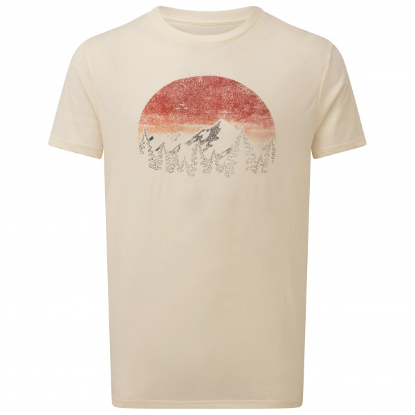 tentree - Vintage Sunset S/S Tee - T-shirt