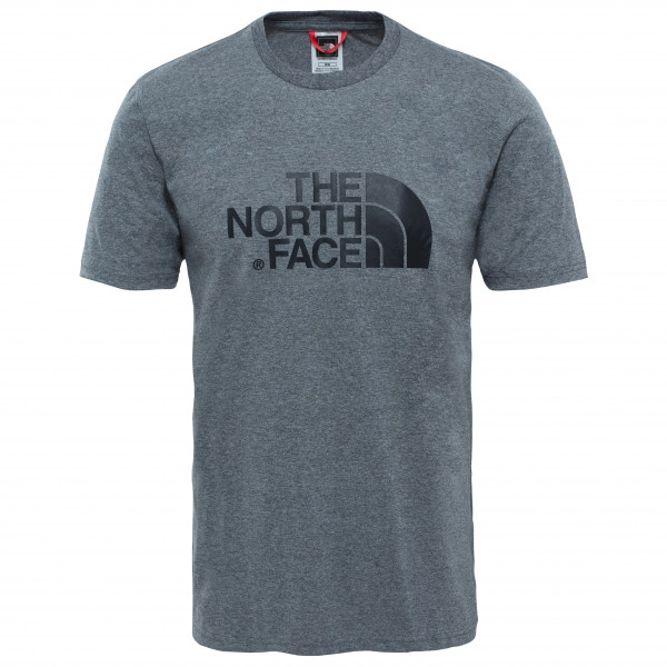 The North Face - S/S Easy Tee Mix - T-paidat