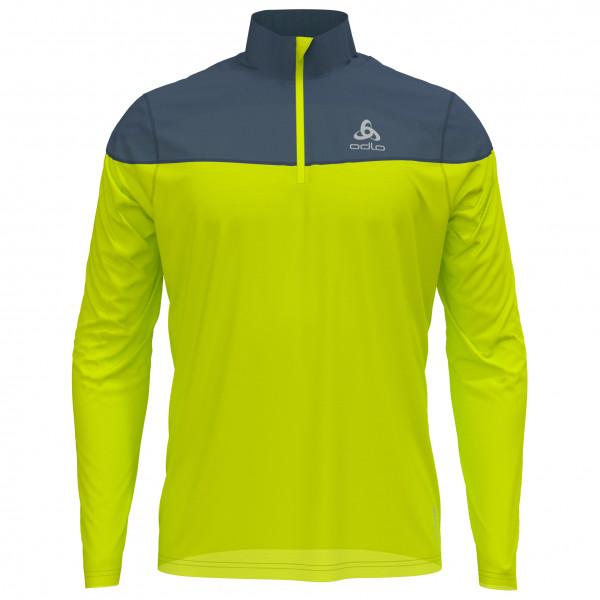 Odlo - Midlayer 1/2 Zip Ceramiwarm Element - Sport shirt