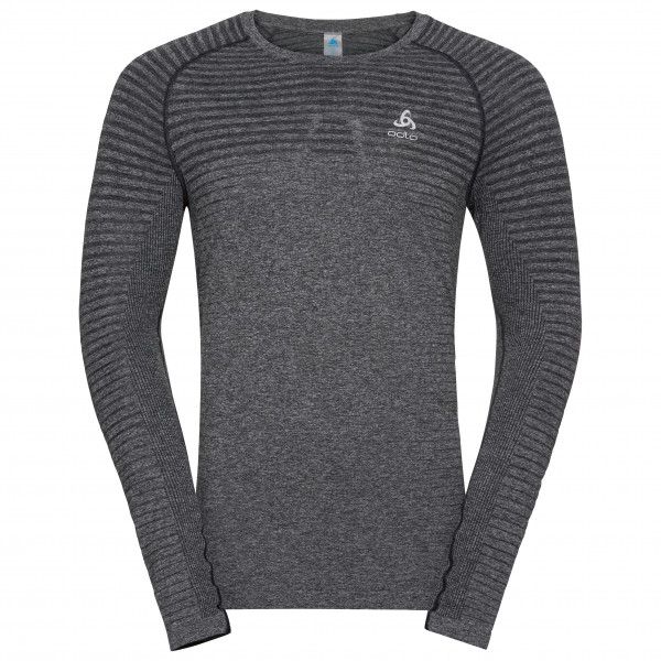 Odlo - T-Shirt L/S Crew Neck Seamless Element - Sportshirt
