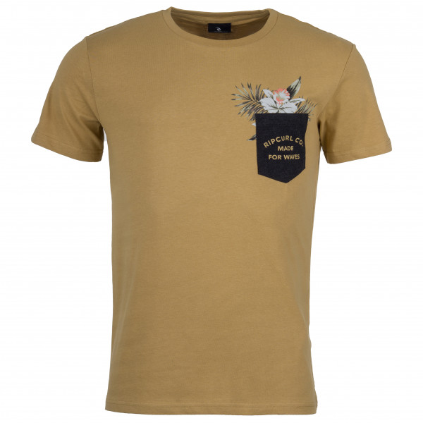 Rip Curl - Greenthumb S/S Tee - T-shirt