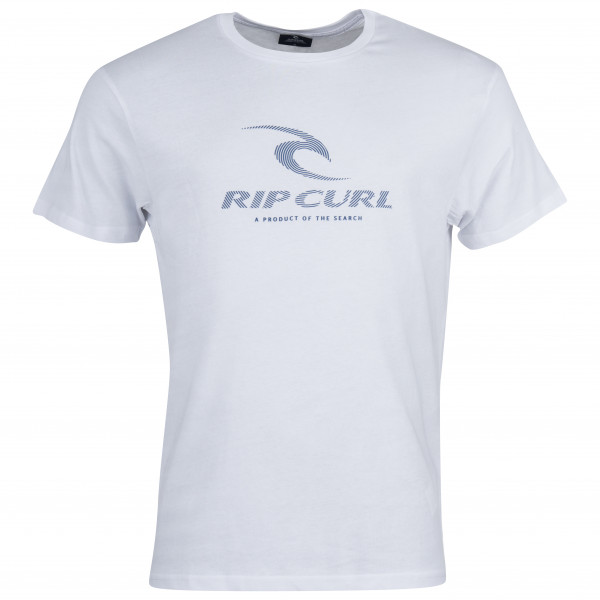 Rip Curl - Peak Icon S/S Tee - T-shirt