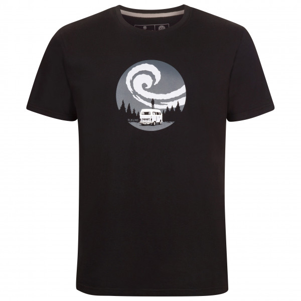 Elkline - Highlight VW - Camiseta de manga corta