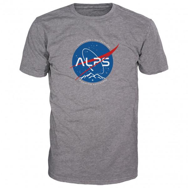 Alprausch - Alpollo-11 - T-shirt