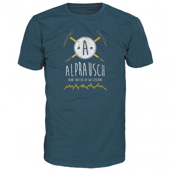 Alprausch - Pickel-Toni - T-Shirt