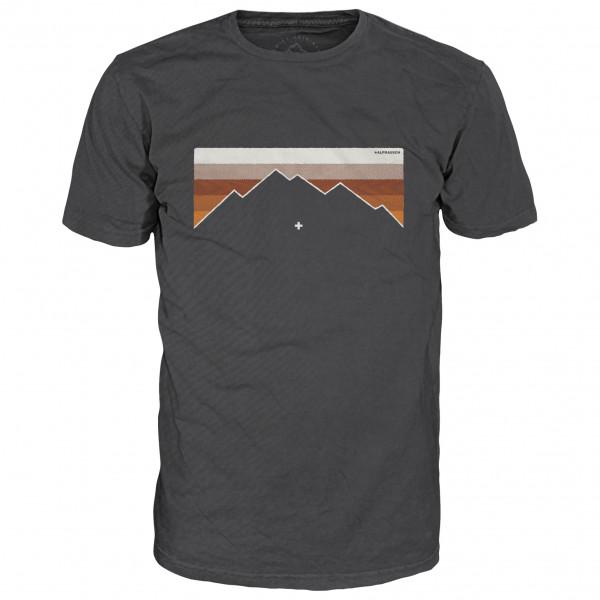 Alprausch - Schtreife-Sicht - T-shirt