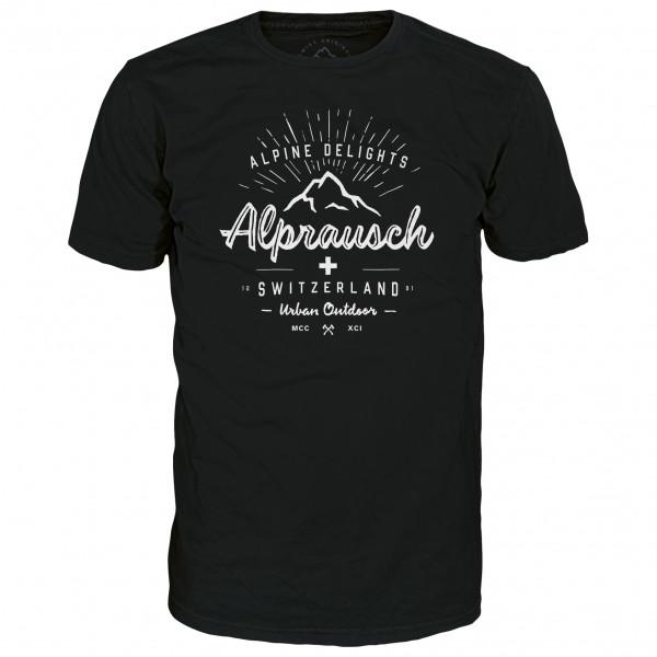 Alprausch - Schwiizer-Original - T-skjorte