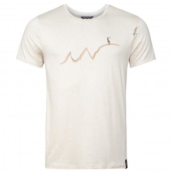Chillaz - Alpensteinbock - T-skjorte