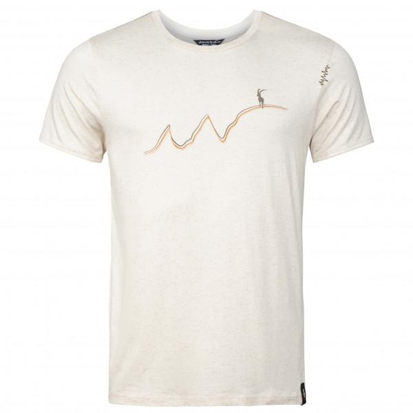 Chillaz - Alpensteinbock - Camiseta de manga corta