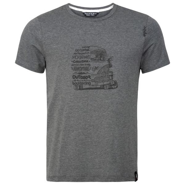 Chillaz - Lettering Bus T-Shirt