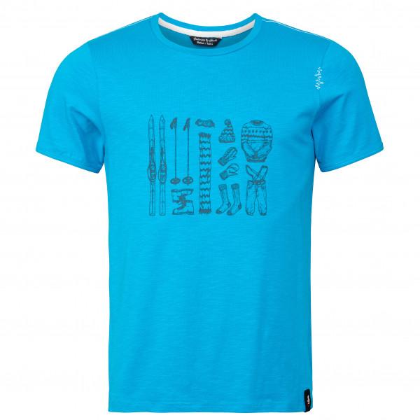 Chillaz - Retro Ski - T-skjorte
