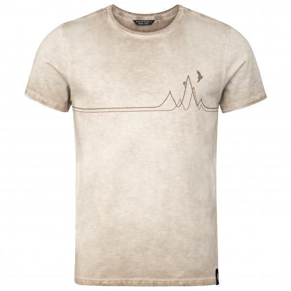 Chillaz - Rigi Mountain Line - T-shirt